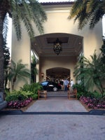 Turnberry Isle Miami- Spa & Fitness Center