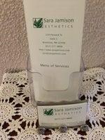 Sara Jamison Esthetics