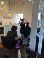 Form & Function Hairdressing
