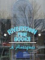 Rivertown Fine Books