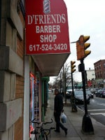 D'Friends Barber Shop