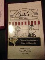 Judi's Bar & Grill