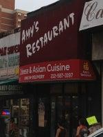 Amy's Restaurant