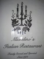 Michelino's  Italian