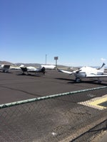 Reno-Stead Airport
