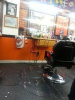 Dewin's Handtalk Barbershop