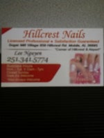 Hillcrest Nails