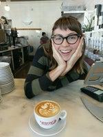 Espresso Rosetta