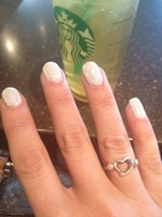 Red Rock Nails