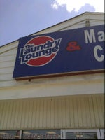 The Laundry Lounge