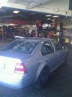 New World Auto Repair Center
