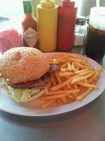 Fifi's Diner
