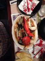 Makris Lobster & Steak House