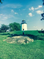 Stony Point Battlefield and Lighthouse