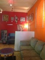 The International Boba House & Internet Cafe