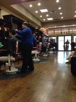 Churchill's Barber Shop