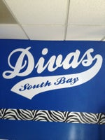 South Bay Divas Gym
