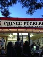 Prince Pückler's Gourmet Ice Cream