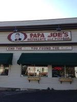 Papa Joe's Ristorante & Pizzeria