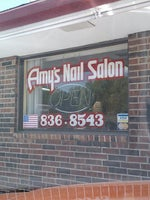 Amy's Nail Salon