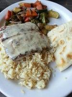 Pacific Fish Grill