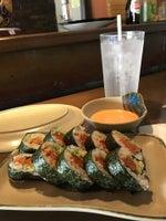 Okazuri Floating Sushi