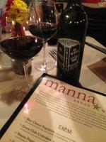 Manna Bread & Wine