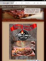 Ellie Lou's Brews & BBQ