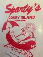 Sparty's Coney Island