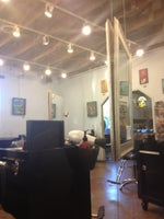 Wet Salon & Studio