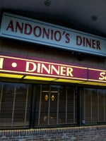Andonio's Diner