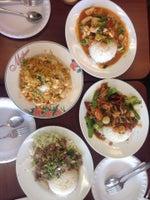 The Jo Wok Thai Restaurant