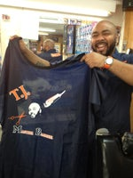 A Lil Off The Top Barber Shop