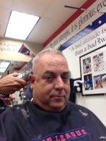 Big League Haircuts