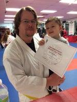 Moti Horenstein: Mixed Martial Arts School