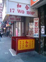 Wo Hop Restaurant