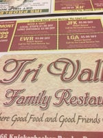 Tri Valley Family Restaurant