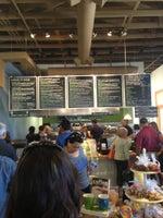 The Grove Cafe & Market