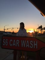 Stars & Stripes Car Wash