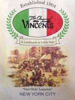 The Original Vincent's