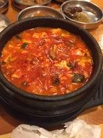 MOA Korean BBQ
