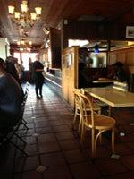 Manny's California Fresh Café