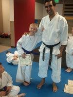 The Dojo of Karate