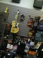 Offbeat Music Store