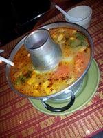 Cozy Thai Cuisine