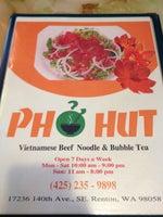 Pho Hut