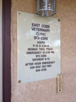 East Cobb Veterinary Clinic
