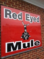 The Red Eyed Mule
