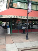 Tally's Silver Spoon