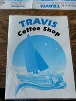 Travis Coffee Shop